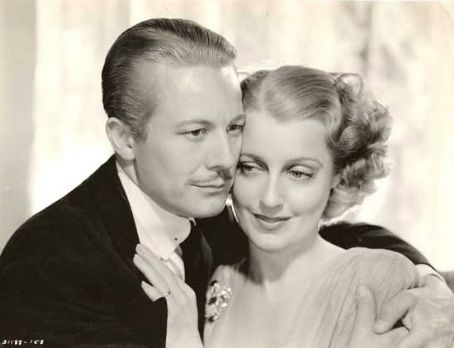 Jeanette MacDonald Gene Raymond and