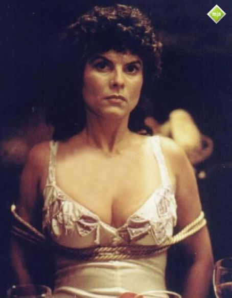 Adrienne Barbeau John Carpenter and