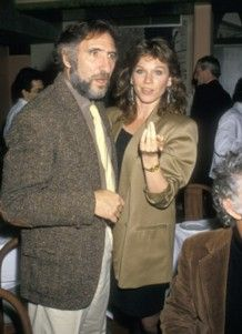 Marilu Henner Judd Hirsch and