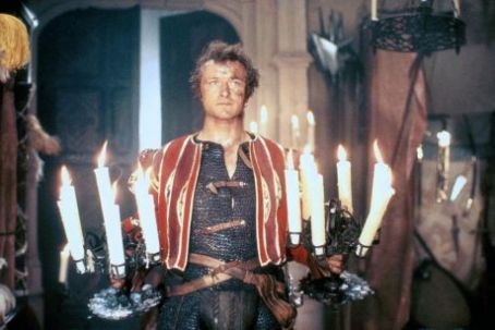 Flesh+Blood Rutger Hauer is Martin in Flesh + Blood (1985)