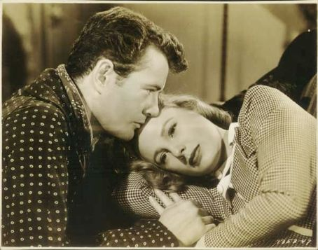 Robert Walker  and June Allyson