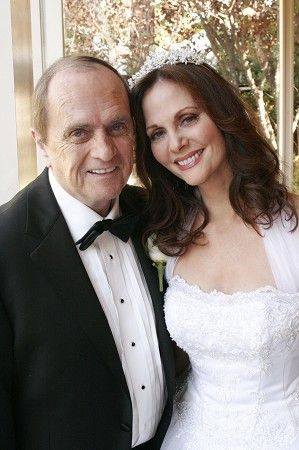 Bob Newhart  and Lesley Ann Warren (Desperate Housewives)