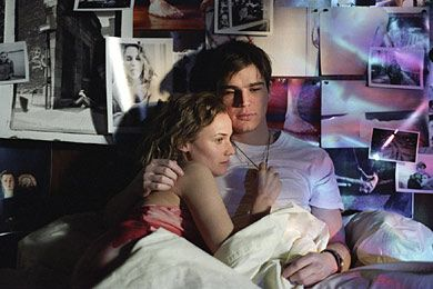 Diane Kruger Josh Hartnett and