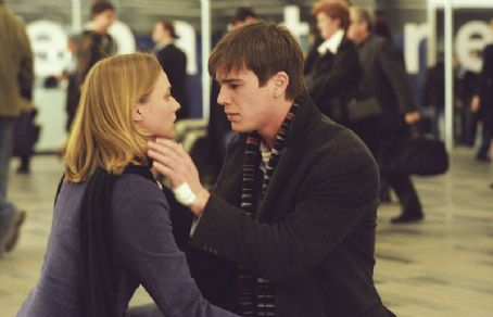 Wicker Park Josh Hartnett and Diane Kruger