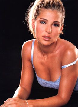 Elsa Pataky Teenager