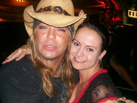 Bret Michaels My Rock of Love