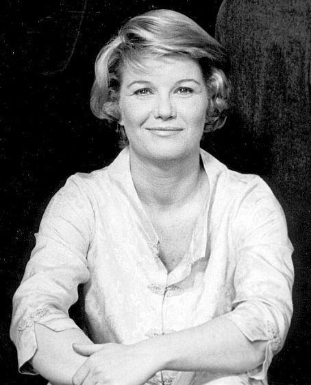 Barbara Bel Geddes