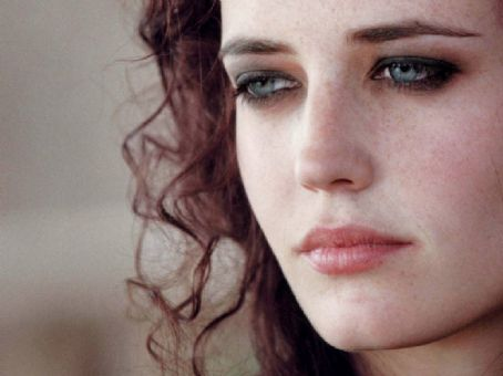 Eva Green  in Kingdom Of Heaven (2005)
