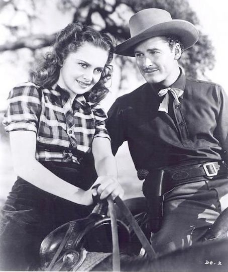 Olivia de Havilland Olivia De Havilland and Errol Flynn