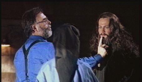 Gary Oldman  and Francis Ford Coppola