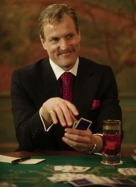 Woody Harrelson  in The Walker (2007)
