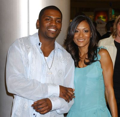 Mekhi Phifer  and Reshelet Barnes