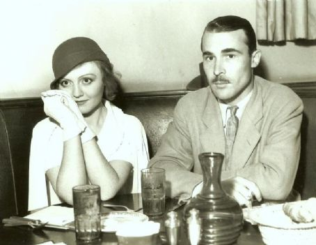 Nancy Carroll  and Francis Bolton Mallory
