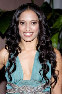 Melissa De Sousa 13th Annual Diversity Awards - Red Carpet Arrivals
