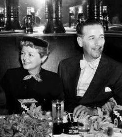 Janet Gaynor  and Adrian