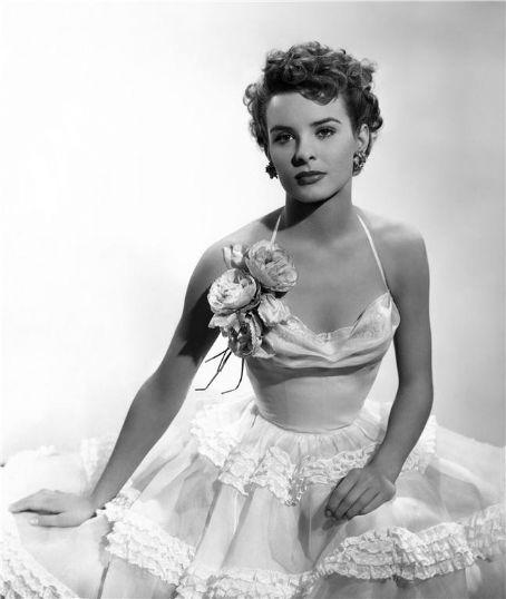 Jean Peters