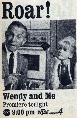 George Burns - Wendy and Me