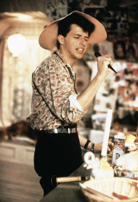Jon Cryer - Pretty in Pink