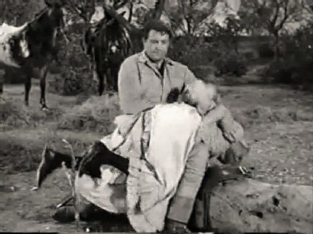 Susan Oliver Susan in Wagon Train with Robert Horton
