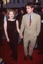 Drew Barrymore and Luke Wilson Event Photos