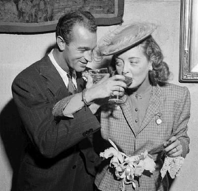 William Grant Sherry Bette Davis and
