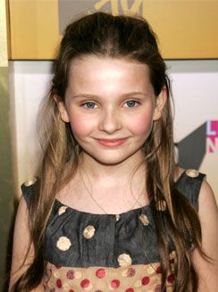 Abigail Breslin Abigail ashley Breslin