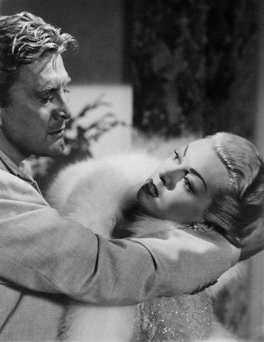 Kirk Douglas  and Lana Turner