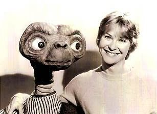 Dee Wallace  - from ET