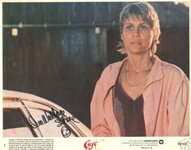 Dee Wallace  - from CUJO