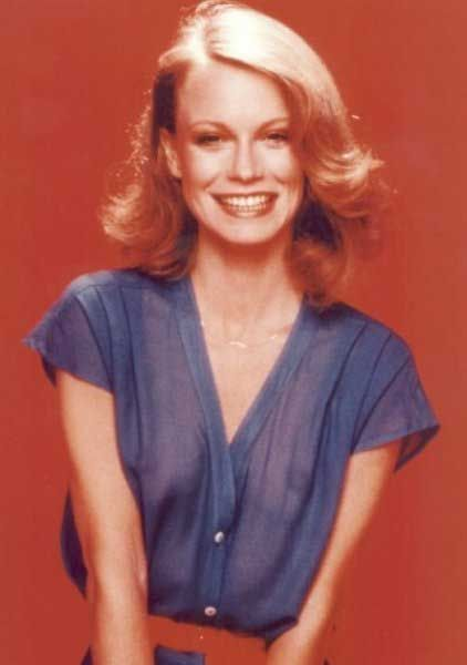 Shelley Hack and cheryl ladd
