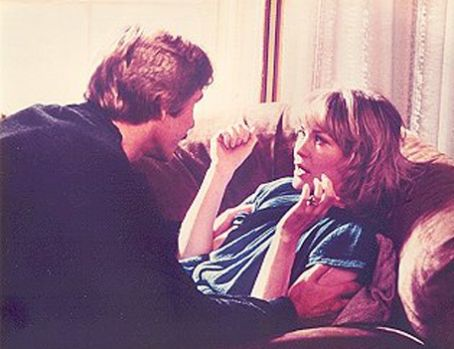 Dee Wallace  and Christopher Stone
