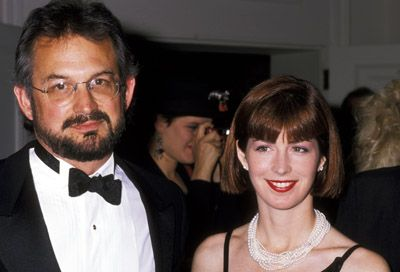 Dana Delany  and John Sacret Young