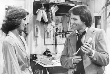 John Ritter  and Anne Archer - HERO AT LARGE