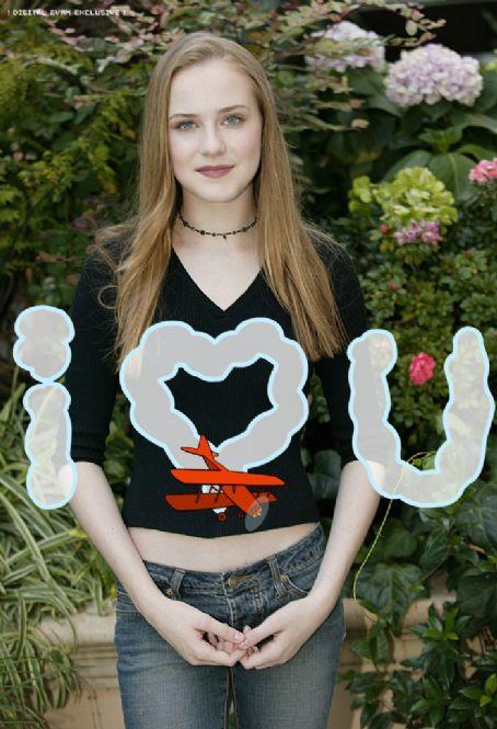 Evan Rachel Wood Evan Wood