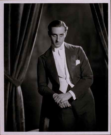 Basil Rathbone - Gallery Colection