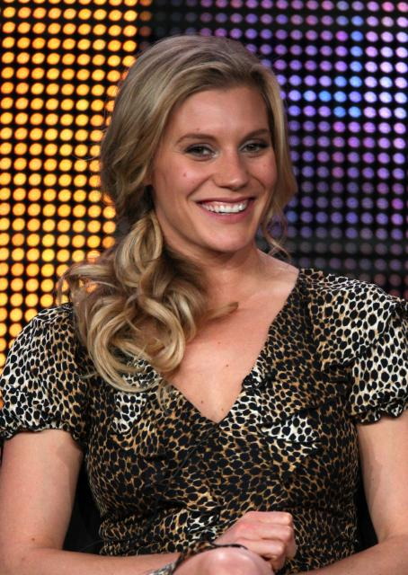 Katee Sackhoff - Kathryn Sackhoff - FOX '24' Portion Of The 2010 Winter TCA Tour Day 3 At The Langham Hotel On January 11, 2010 In Pasadena, California