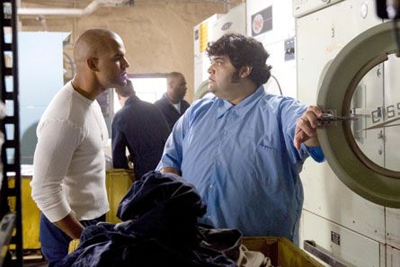 Amaury Nolasco  - Prison Break
