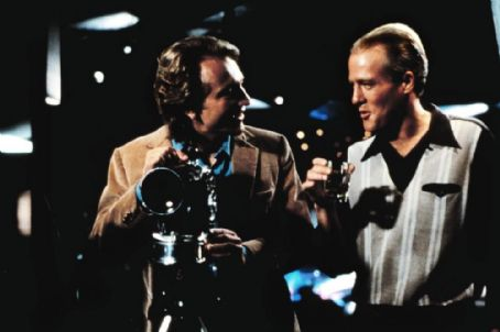Gregg Henry Body Double (1984)