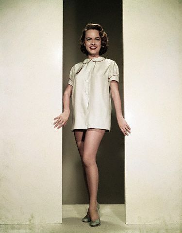 Terry Moore
