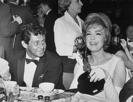 Edie Adams Eddie Fisher and