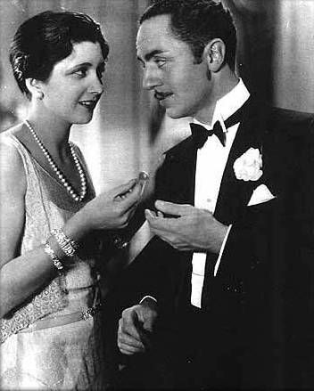 William Powell  and Kay Francis