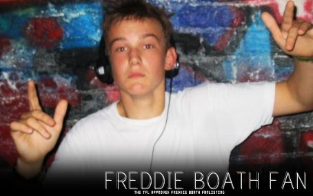 Freddie Boath