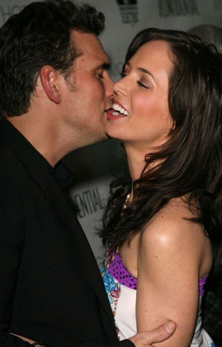 Eliza Dushku  and Matt Dillon