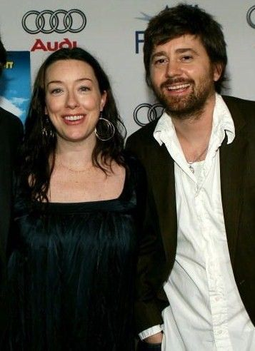 Molly Parker Matt Bissonette and