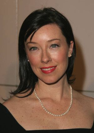 Molly Parker  - Match Point Premiere (c.2005)