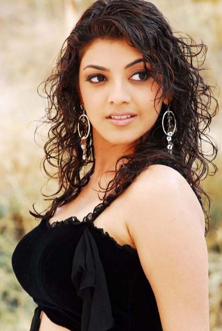 Kajal Agarwal More Photoshoots Of Tollywood Actress Kajal