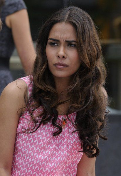 Daniella Alonso Covert Affairs (2010)