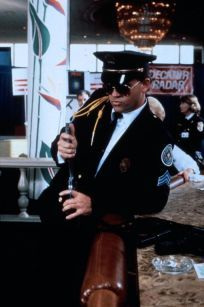 David Graf Police Academy 5: Assignment: Miami Beach (1988)