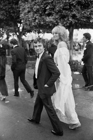 Susan Anton Dudley Moore and