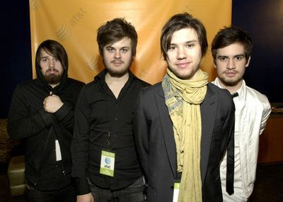 Ryan Ross George Ross